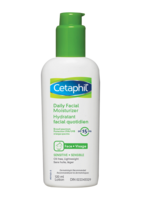 Hydratant facial quotidien Cetaphil FPS 15 - avant
