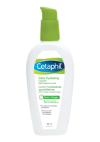 Lotion hydratante quotidienne Cetaphil - avant