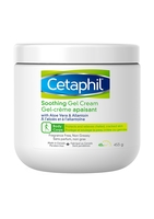 Cetaphil Soothing Gel-Cream