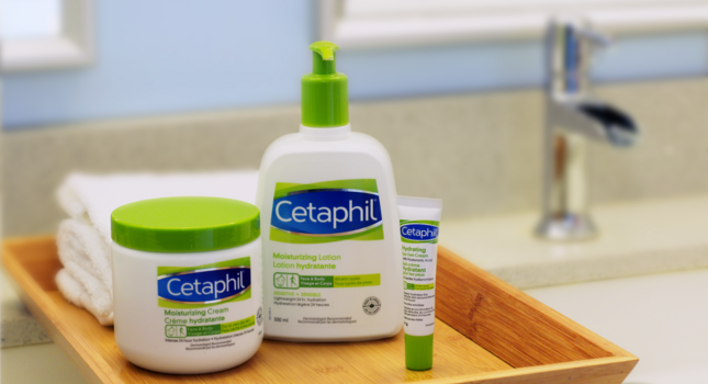 Music to your skin - Cetaphil Canada