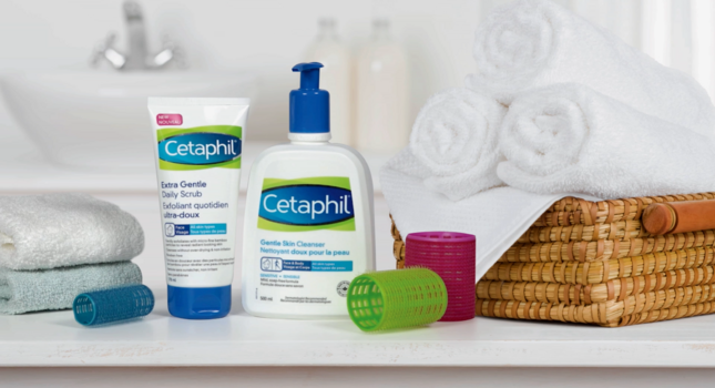 Trusted for Generations – Cetaphil Canada