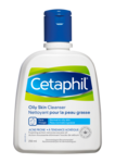 Cetaphil Oily Skin Cleanser, 250 mL - front