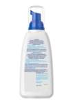 Cetaphil Gentle Foaming Facial Cleanser - back