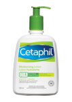 Cetaphil Moisturizing Lotion, 500 mL - front