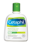 Lotion hydratante Cetaphil, 250 mL - avant