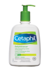 Cetaphil DailyAdvance Lotion, 473 mL - front