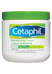 Cetaphil Moisturizing Cream , 453 mL - front